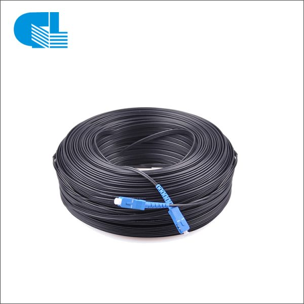 Super Purchasing for Ftth - Outdoor FTTH Drop Cable With Stranded Steel Wire – GL Technology detail pictures
