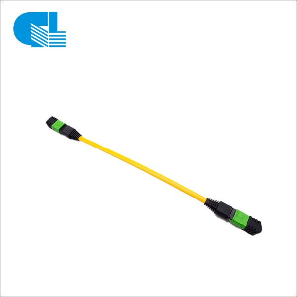 China Supplier Duct Fibre De Cable - MTP/MPO Fiber Patch Cabl – GL Technology