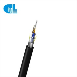 Best Price on Fiber Optic Cable Assembly - Composite or Hybrid Fiber Optic Cable – GL Technology