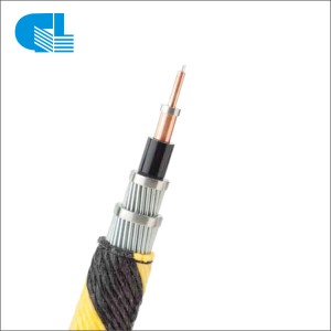 Chinese wholesale Microfiber Cable - Submarine Optical Fiber Cable – GL Technology