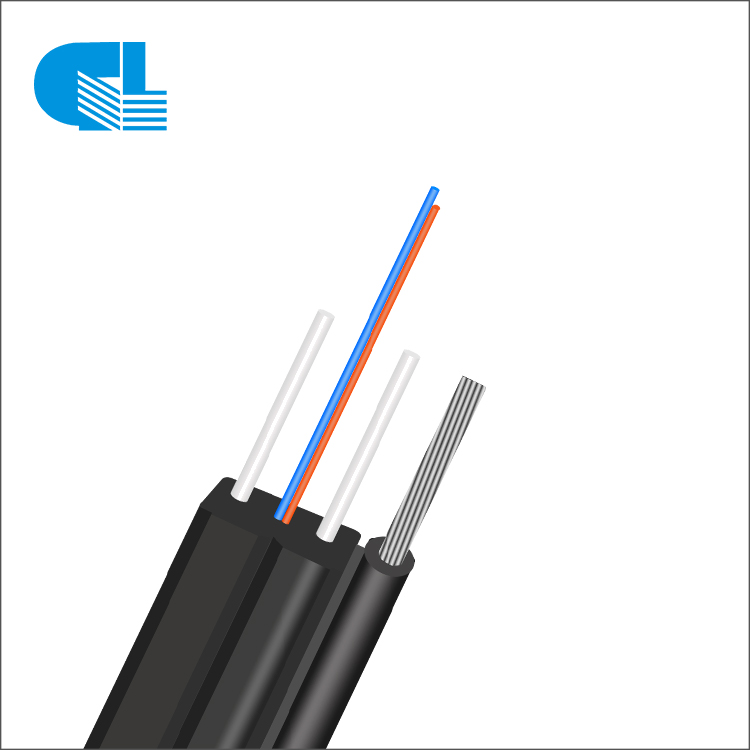 China Manufacturer for Steel Wire Armoured Fiber Optic Cable - Outdoor FTTH Drop Cable With Stranded Steel Wire – GL Technology