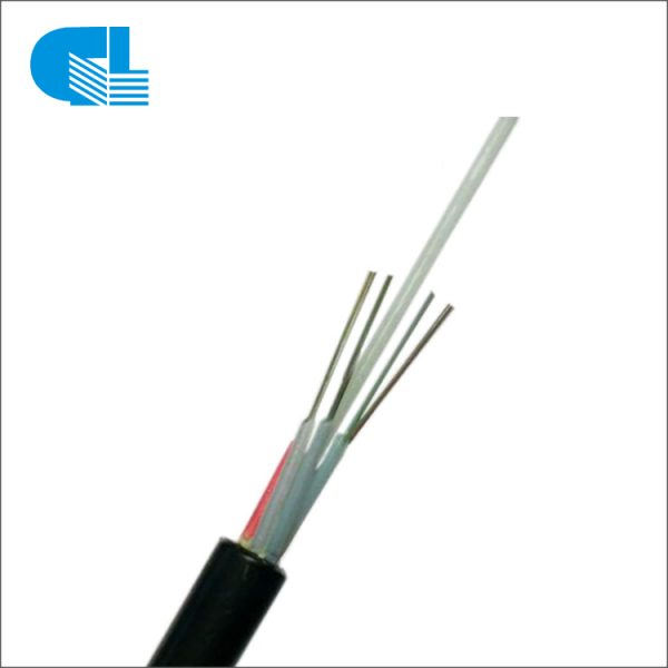 Manufacturer of 3 Core Fiber Optic Cable - GYFTY Stranded Loose Tube Cable with Non-metallic Central Strength Member – GL Technology