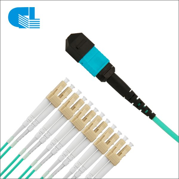Best Price on Cable Odf - Standard Optical Fiber Patch Cord – GL Technology