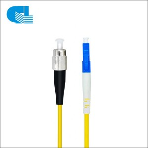 Simplex Fiber Optic Patch Cable