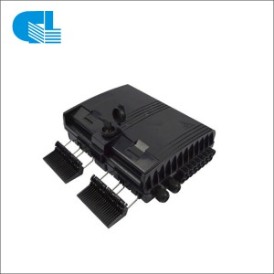 96 144 288 Core Fiber Optical Cable Distribution Box