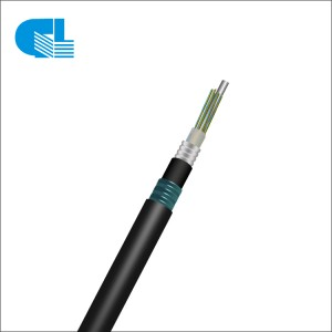 GYTA53 Stranded Loose Tube Cable with Aluminum Tape and Steel Tape