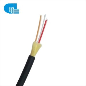 Military Communication System Tactical Fiber Optic Cable