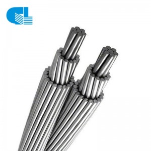 All Aluminum Alloy Conductor AAAC/AAC Conductor