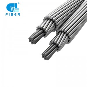 All Aluminum Alloy Conductor AAAC/AAC