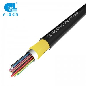 288Core Flexible Tube Cable Indoor