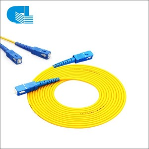 Multi Fiber Optical Patch Cable