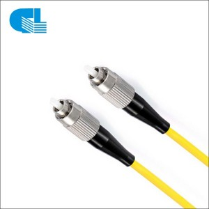 Single Mode/Multimode FC Fiber Patch cord/Pigtail