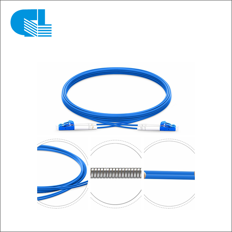 Hot New Products Optical Fiber Cable -