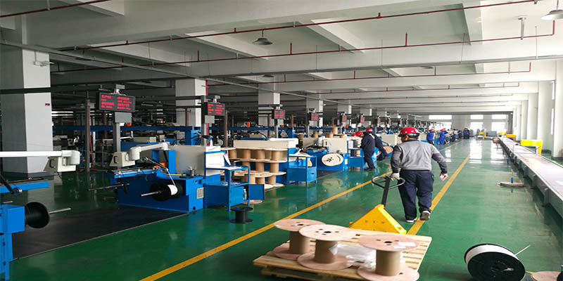 Hunan GL newly introduced a batch of equipment