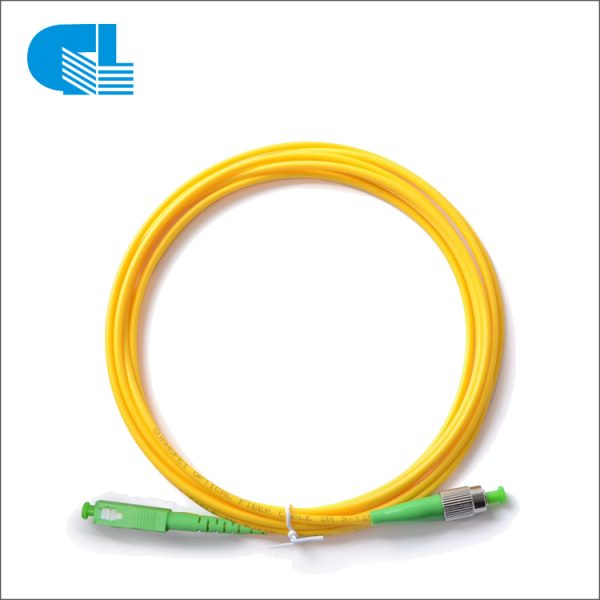 Odf 24 Port - Standard Optical Fiber Patch Cord – GL Technology detail pictures