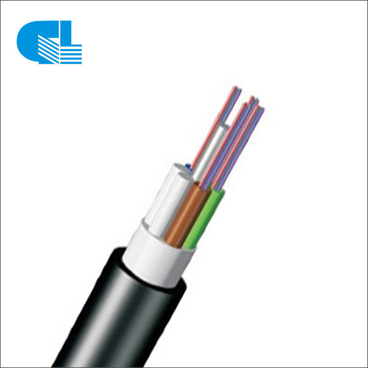 Mirco Blown Duct Fiber Cable