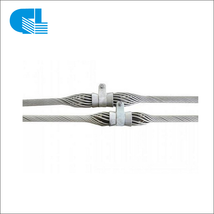 Hot Selling for Sc Upc Connector - OPGW Optical Cable Suspension Clamp Assembly – GL Technology