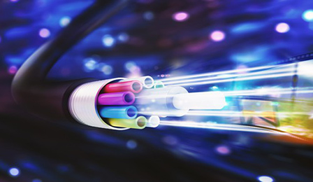 Xüsusi Fiber Optic Cable