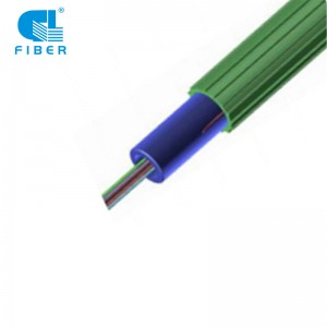 SM 12 core Super Mini Air blown Fiber Cable