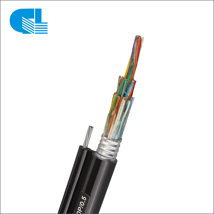 HYAC 10-300 Pairs Self-Supporting Aerial Telephone Cable