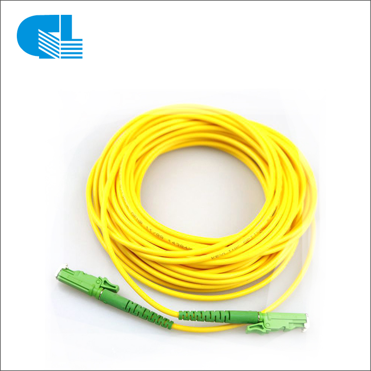 Single Mode/Multimode E2000 Fiber Patch Cord/Pigtail
