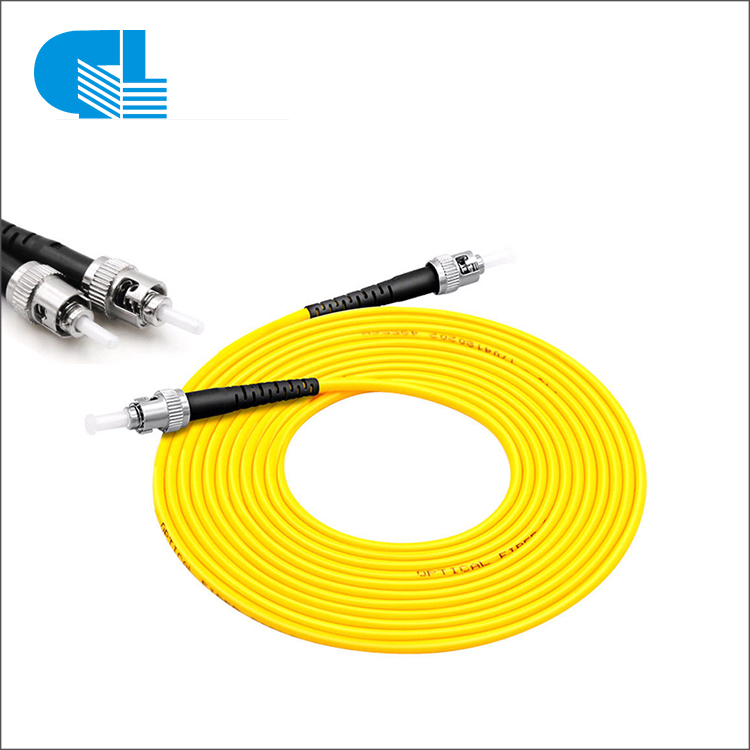 Factory wholesale 2 Core Fiber Optic Cable - Single Mode/Multimode FC Fiber Patch cord/Pigtail – GL Technology