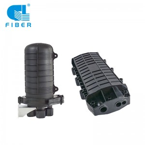 Fiber Optic Cable Splice Closure/Joint Box/Joint Closure