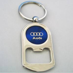 ODM Factory Pinsback keychain metal custom new design leather metal Keychain Maker Manufacturers In China