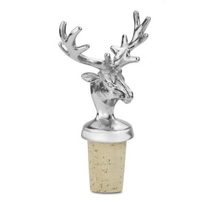3D Elk Animal Bottle puru kounga High