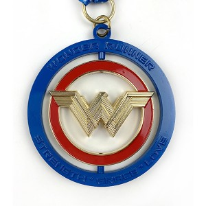 Good quality Manufacture Custom Metal Award Marathon Running Sport Medal
