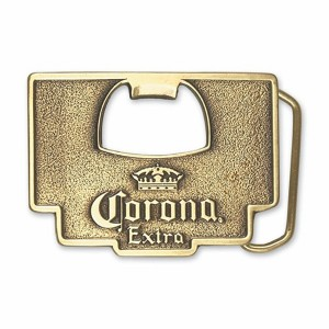 Custom Beer Bottle Opener Medal for Running events