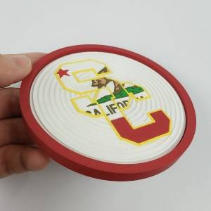 Cup pad Tea cup mat backyard pvc roller coaster custom pvc coasters pvc coaster car pvc roller coaster design pvc beer coaster pvc coaster home for sale pvc pipe marble roller coaster,