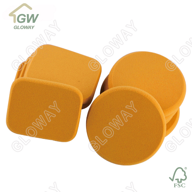Wholesale china trade make up sponge for girl made in china