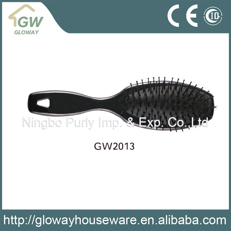 Wholesale products paddle hairbrush