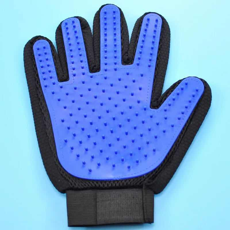 Pet Shower Gloves