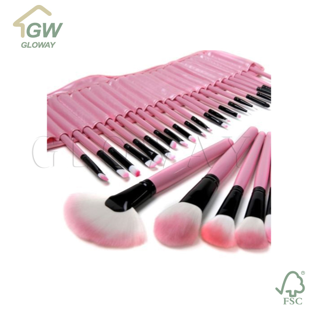 OEM Beauty care high quality makeup brush Featured Image