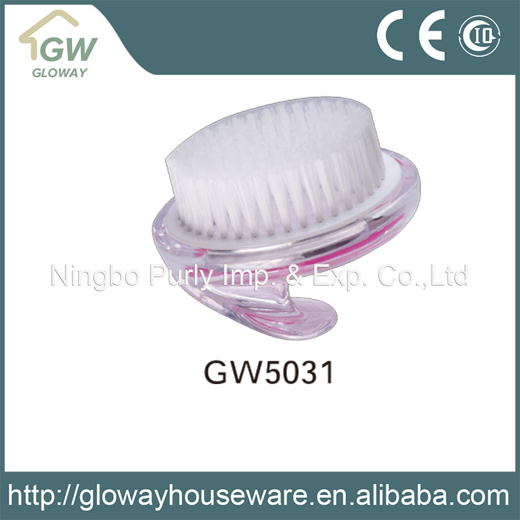 Trustworthy china supplier plastic foot massager brush