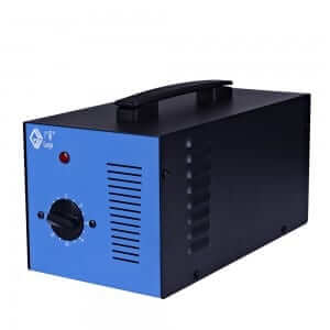 China OEM Ozone Cleaner For House - GL-801 802 803 Portable High Concentration 3.5-7g/h Ozone Generator with Timer – Guanglei