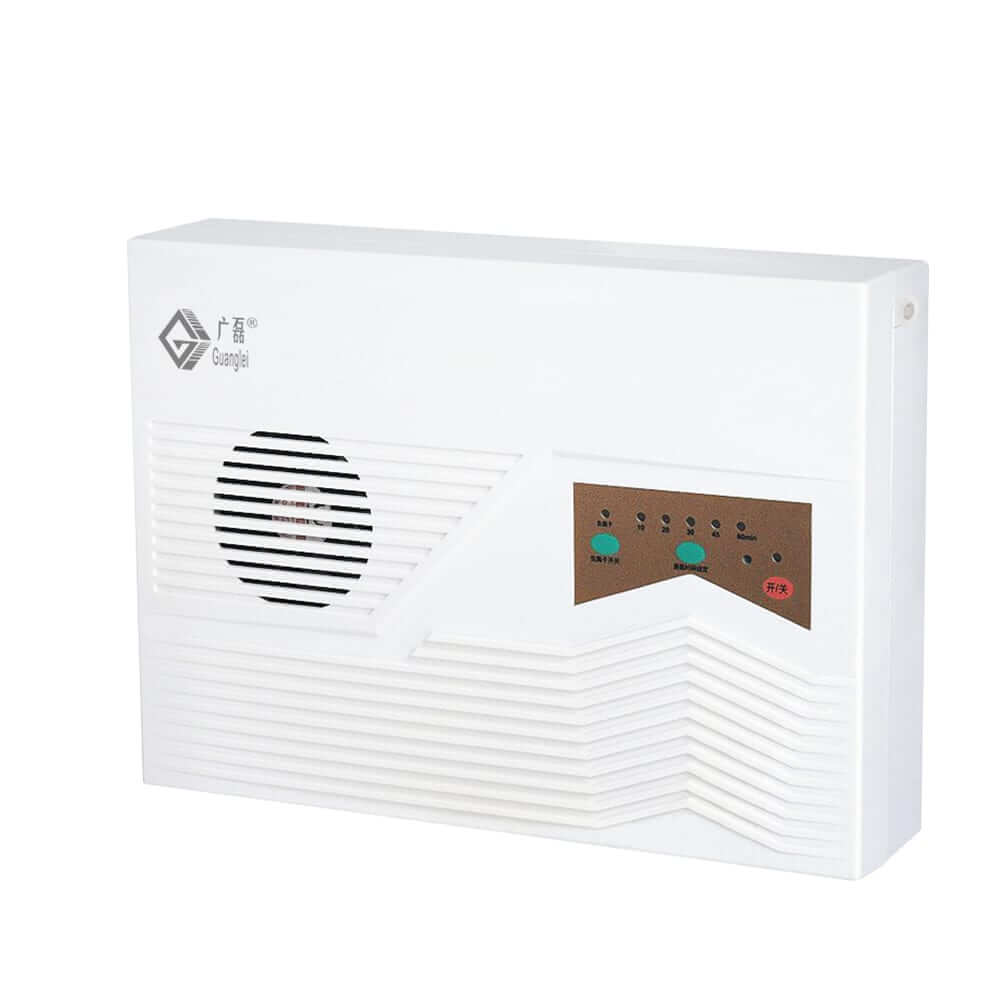 Factory Ionic Air Purifier - GL-2186 Sterlization Machine Home Ionizer Air Purifier  – Guanglei detail pictures