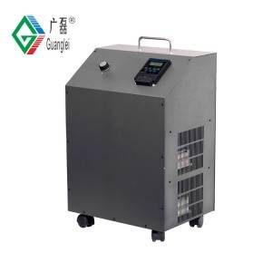 GL808-64000 Industral Movable High Concentration Ozone Generator
