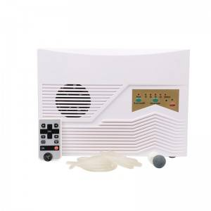 Home Air Purifier For Smokers - GL-2186 Sterlization Machine Home Ionizer Air Purifier  – Guanglei