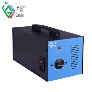 OEM Customized Ozone Generator Timer - GL802-5000  Commercial 5g Ozone Generaotr O3 Disinfection( 7g optional) – Guanglei