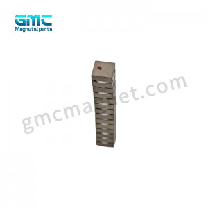 2019 High quality Wind Generator Magnets -