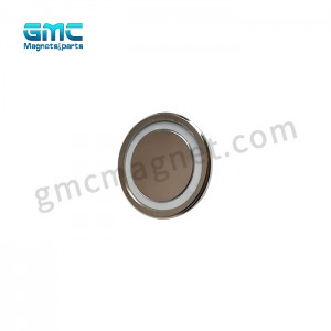 China Factory for Jaycar Neodymium Magnet -