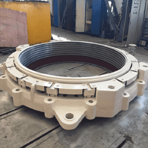 Adjustment Ring Assembly