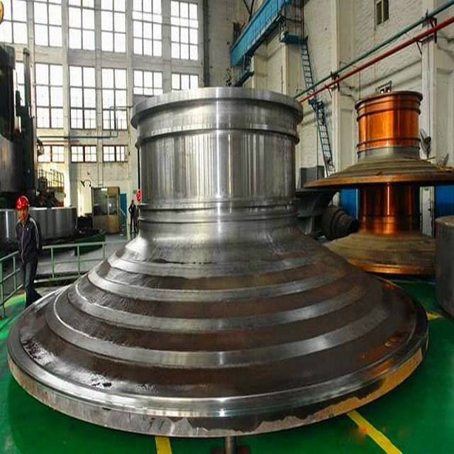 Ball Mill End Cover Featured Image