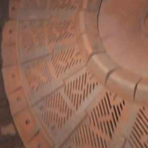 SAG and AG Mill FE Inner and Outer Mill Liner