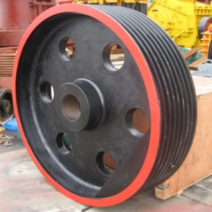 Belt Pulley Wheel