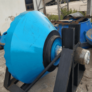 Cone Crusher Head Shaft Assembly