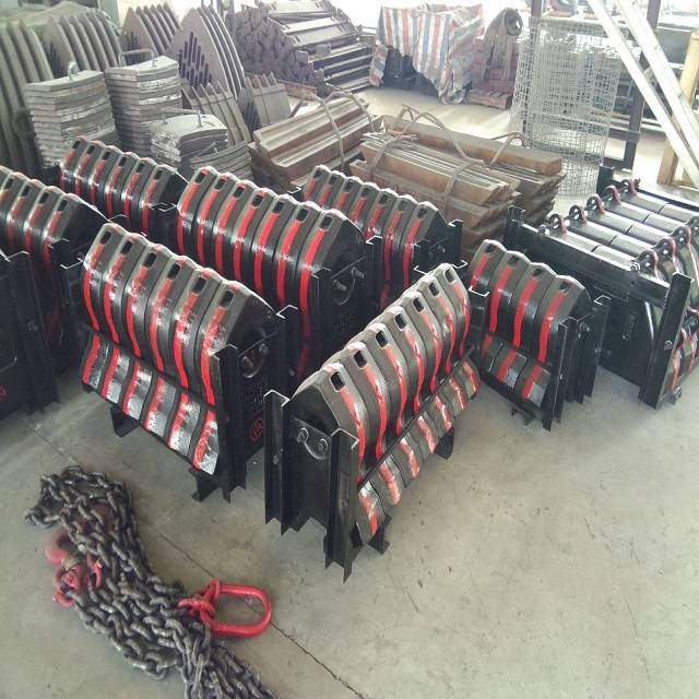 Hammer Crusher Shredder